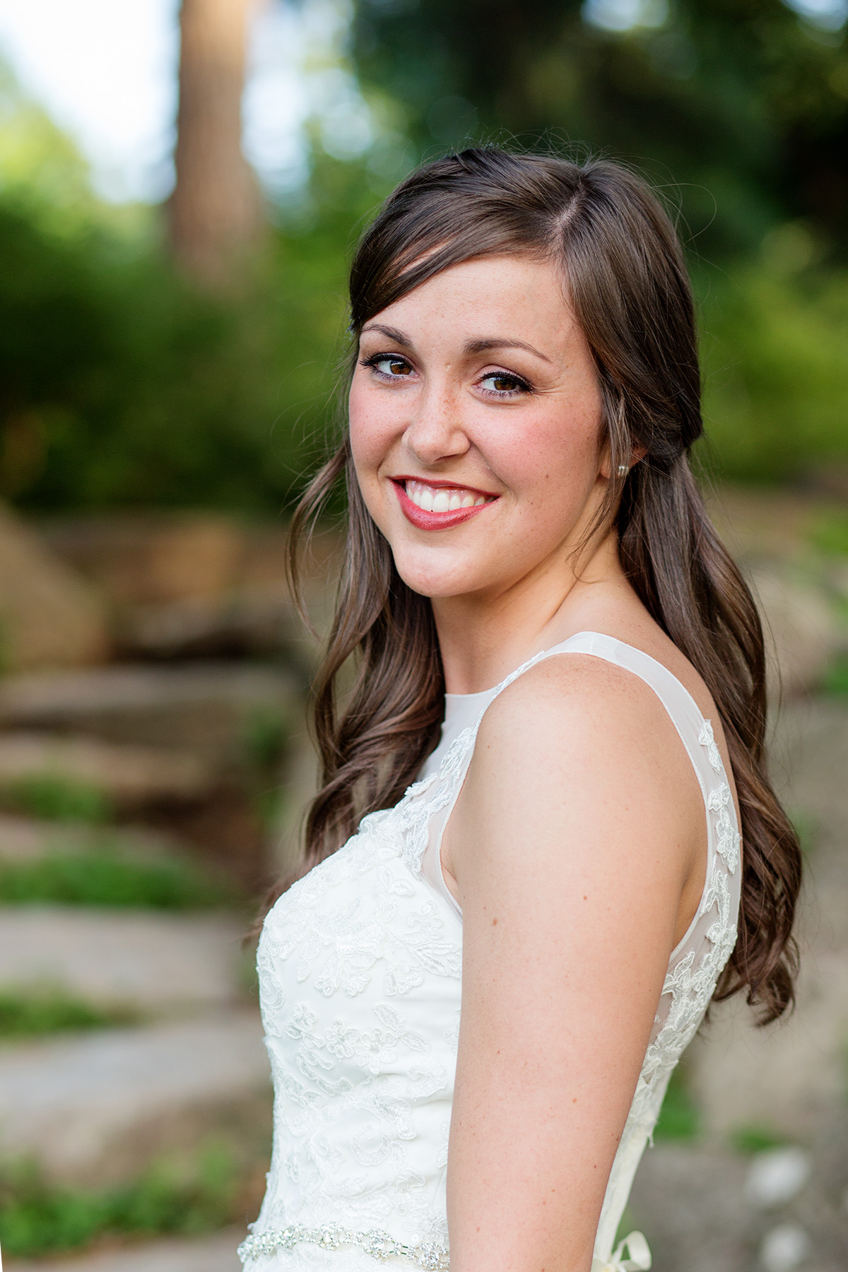 bridal photo tulsa oklahoma