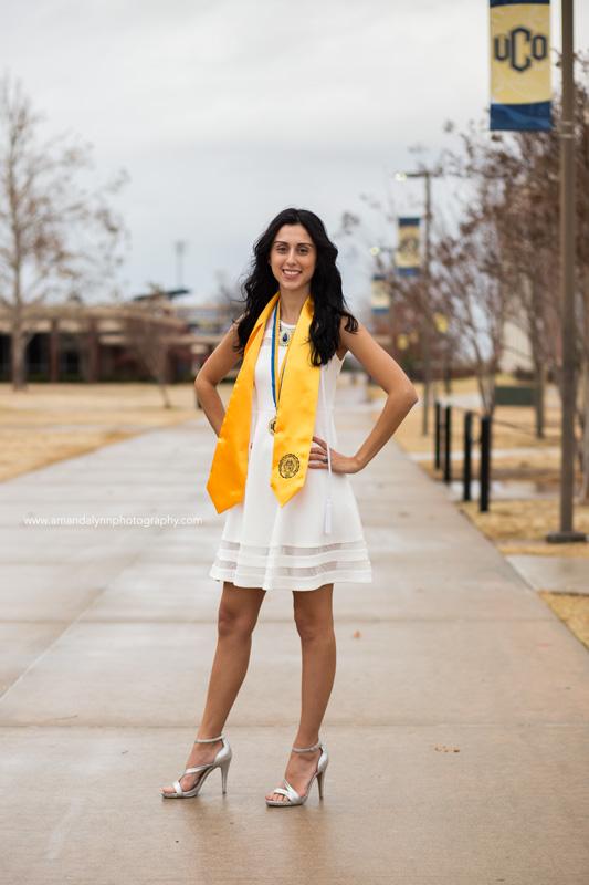 UCO Graduate