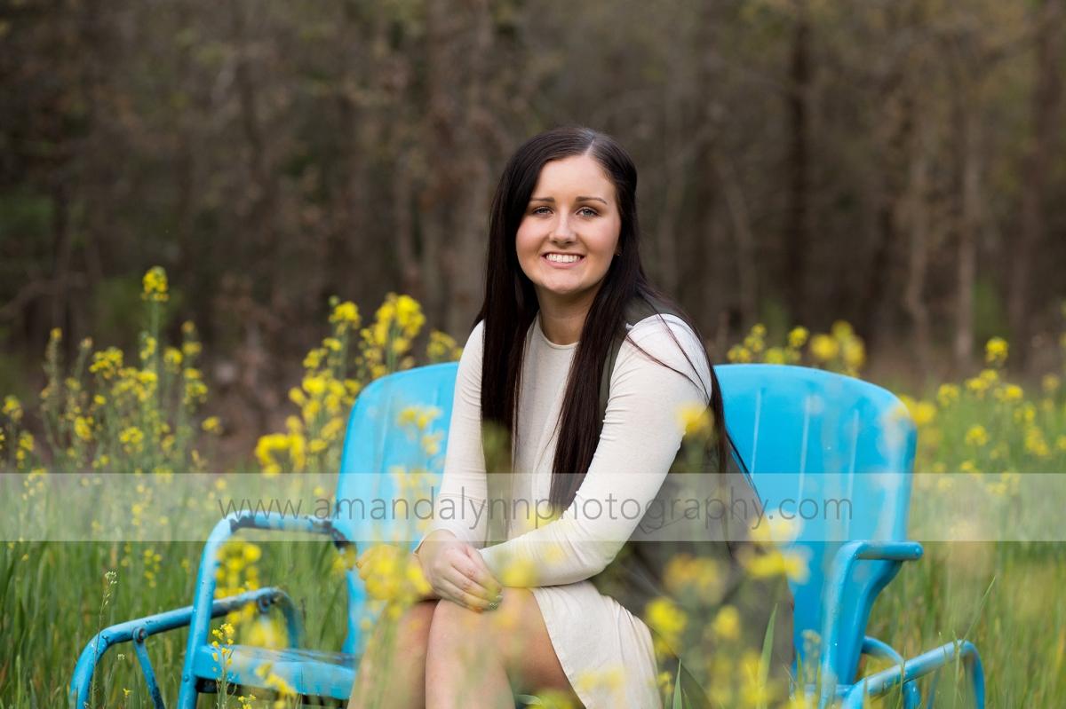 2017 Senior Rep for Amanda Lynn Photography