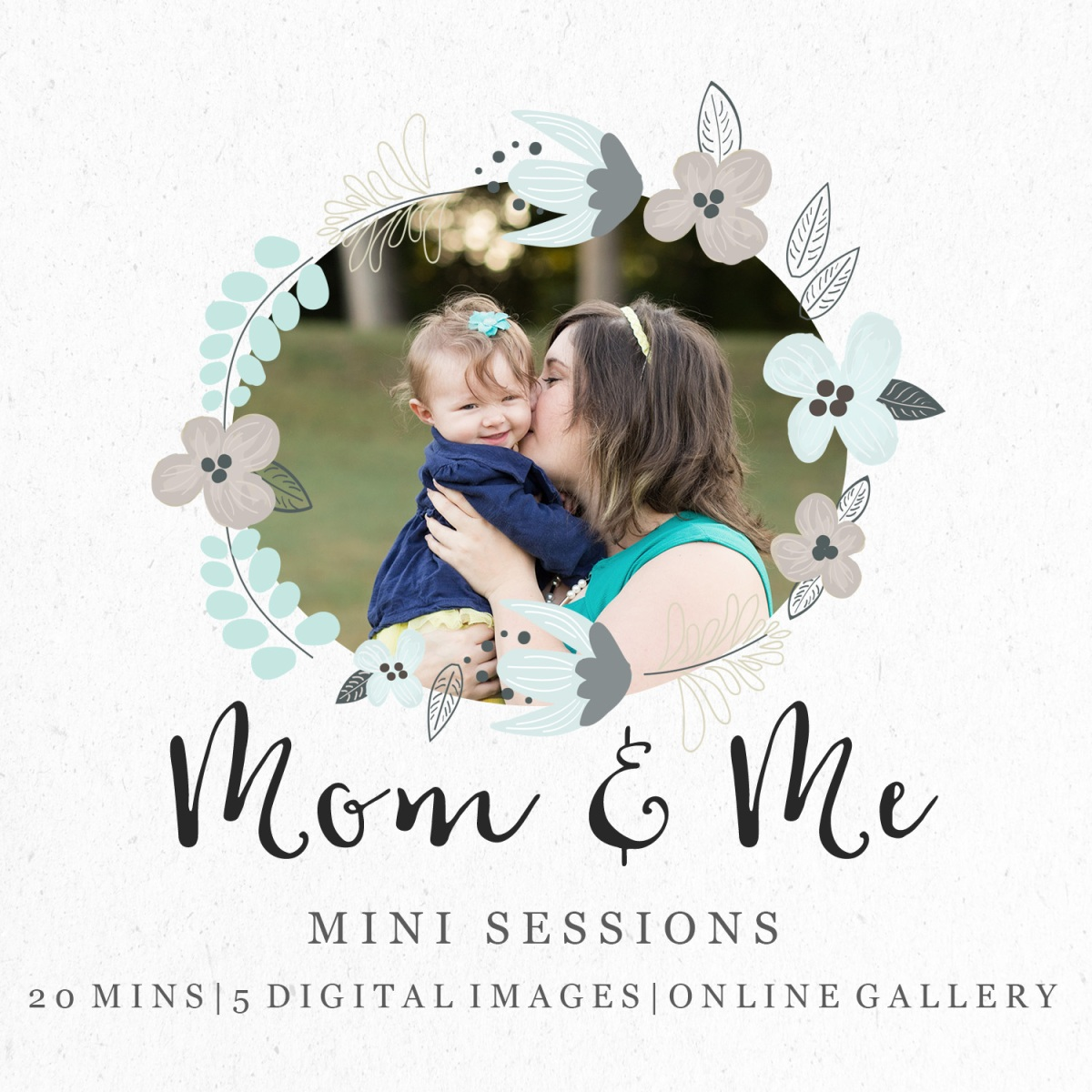Mom and Me Mini Sessions with Amanda Lynn Photography Harrah Oklahoma