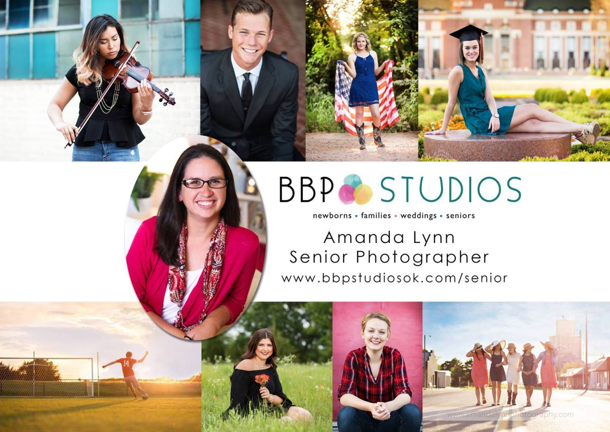 amanda lynn photography with BBP Studios in Edmond, Oklahoma